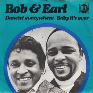 Bob and Earl