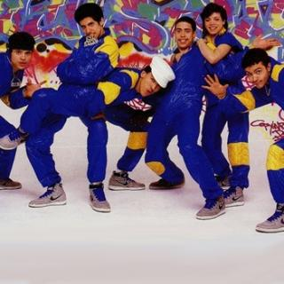 Rock Steady Crew