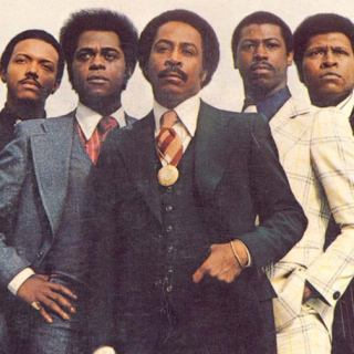 Harold Melvin and The Bluenotes