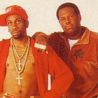 Rob Base and DJ EZ Rock