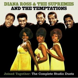 Diana Ross and The Temptations