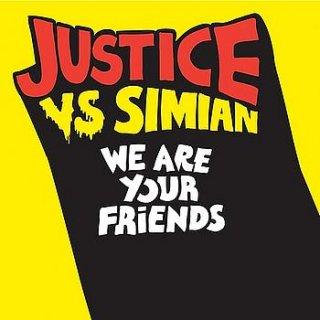 Justice Vs Simian