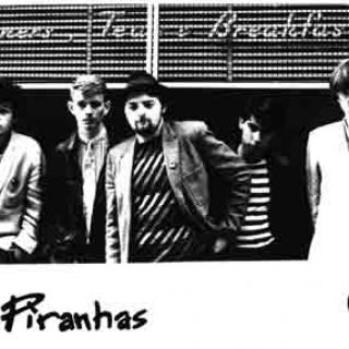 The Piranhas