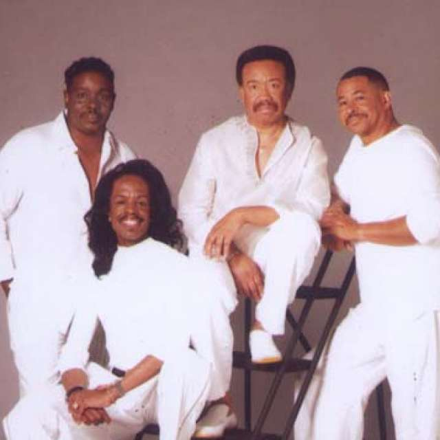 Earth Wind and Fire featuring The Emotions