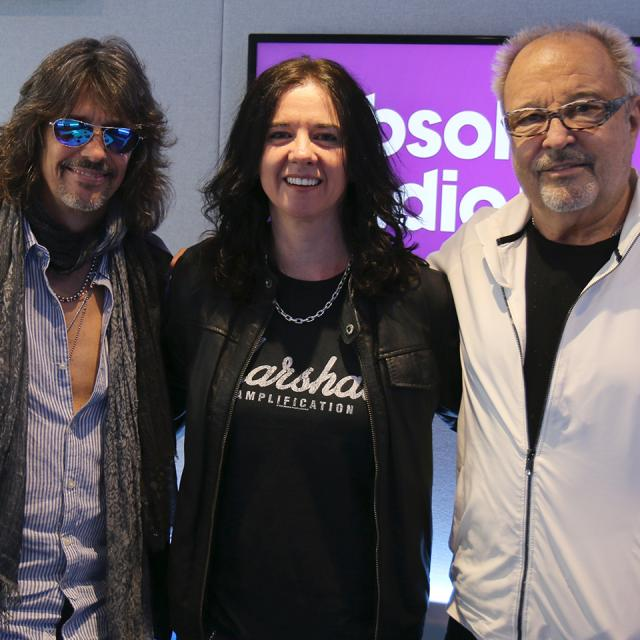 Foreigner At 40