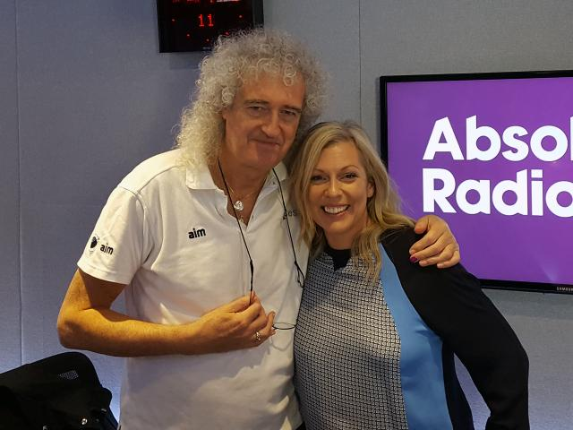 Brian May: In Conversation