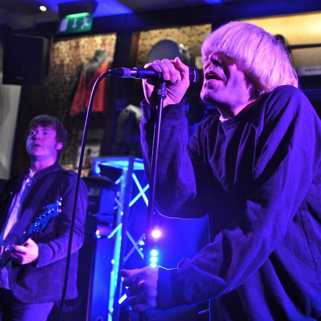 Charlatans - Live in London