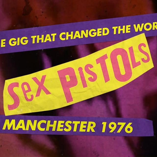 The Gig That Changed The World