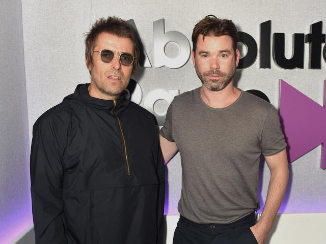 Liam Gallagher: In conversation