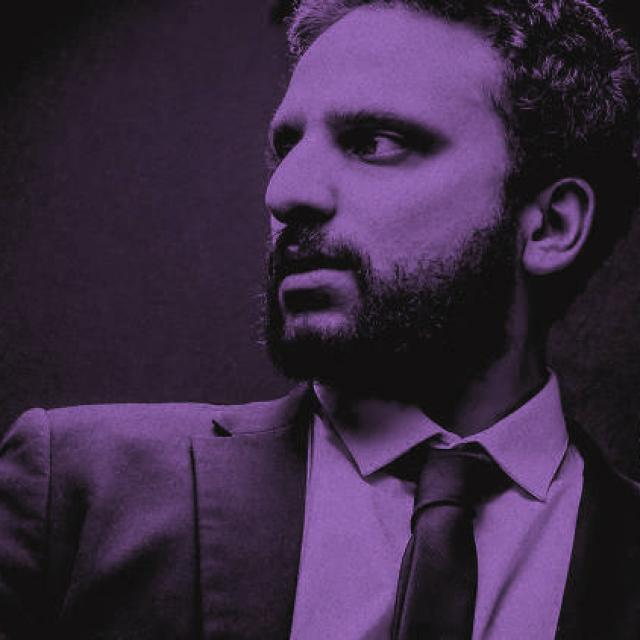 Nish Kumar's 'I Love Prince'