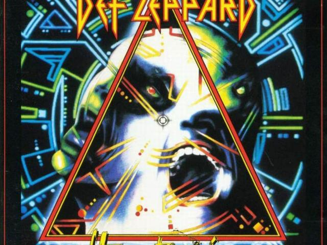Def Leppard - Hysteria at 30