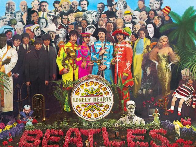 Sgt. Pepper at 50 with Richard Bacon