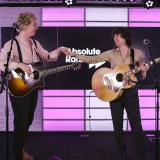 Danielle Perry - Live Music: The Kooks
