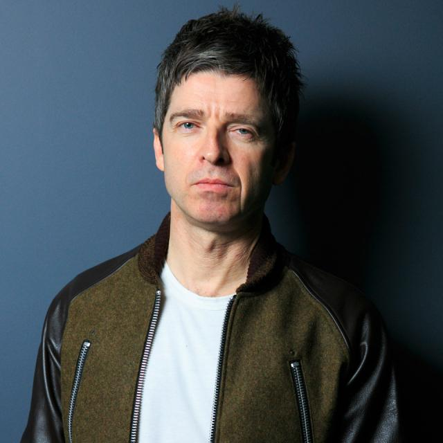 The Noel Gallagher Show