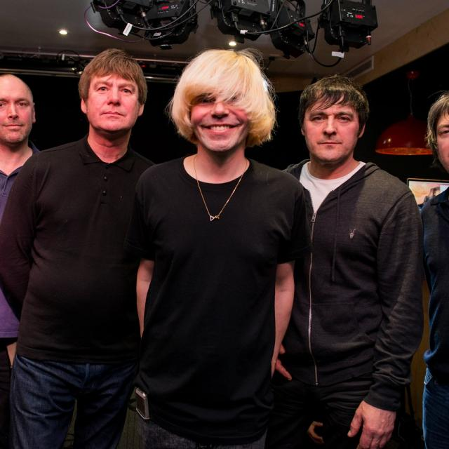 25 Years of the Charlatans