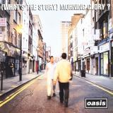 Playback: What's The Story Morning Glory