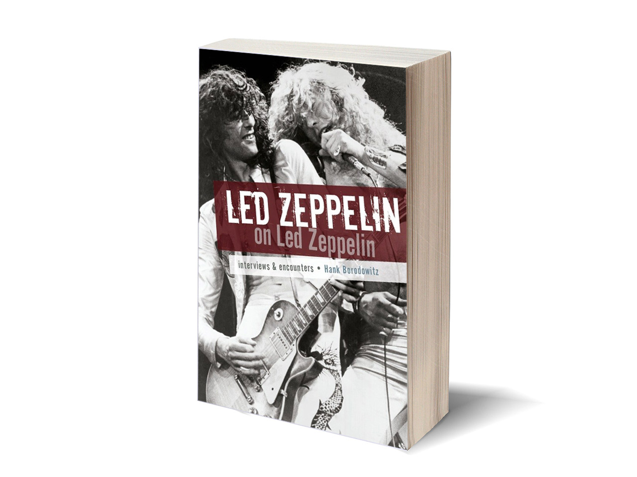 the success story of the hard rock band led zeppelin They have their detractors, sure, but it's hard to deny that led zeppelin were one of the greatest rock bands in history — and also one of the all-time greatest live acts, which doesn't .