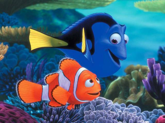 Win £1000 with Disney Pixar's Finding Dory
