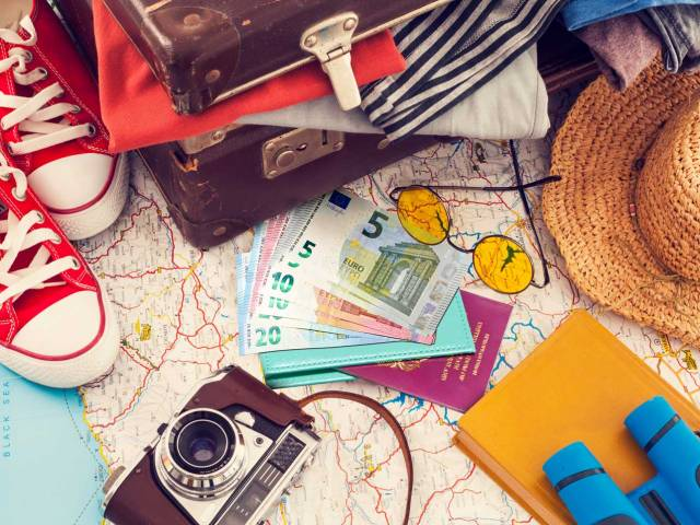 Win £1,000 of your Holiday Money