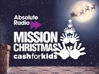 Take part in Mission Xmas