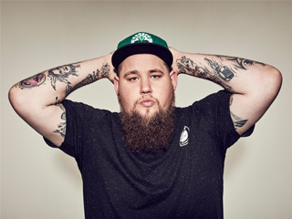 Absolute Radio Live: The Studio Sessions with Rag'n'Bone Man