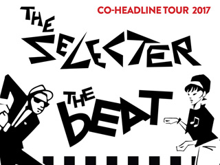 Win tickets to see The Selecter & The Beat