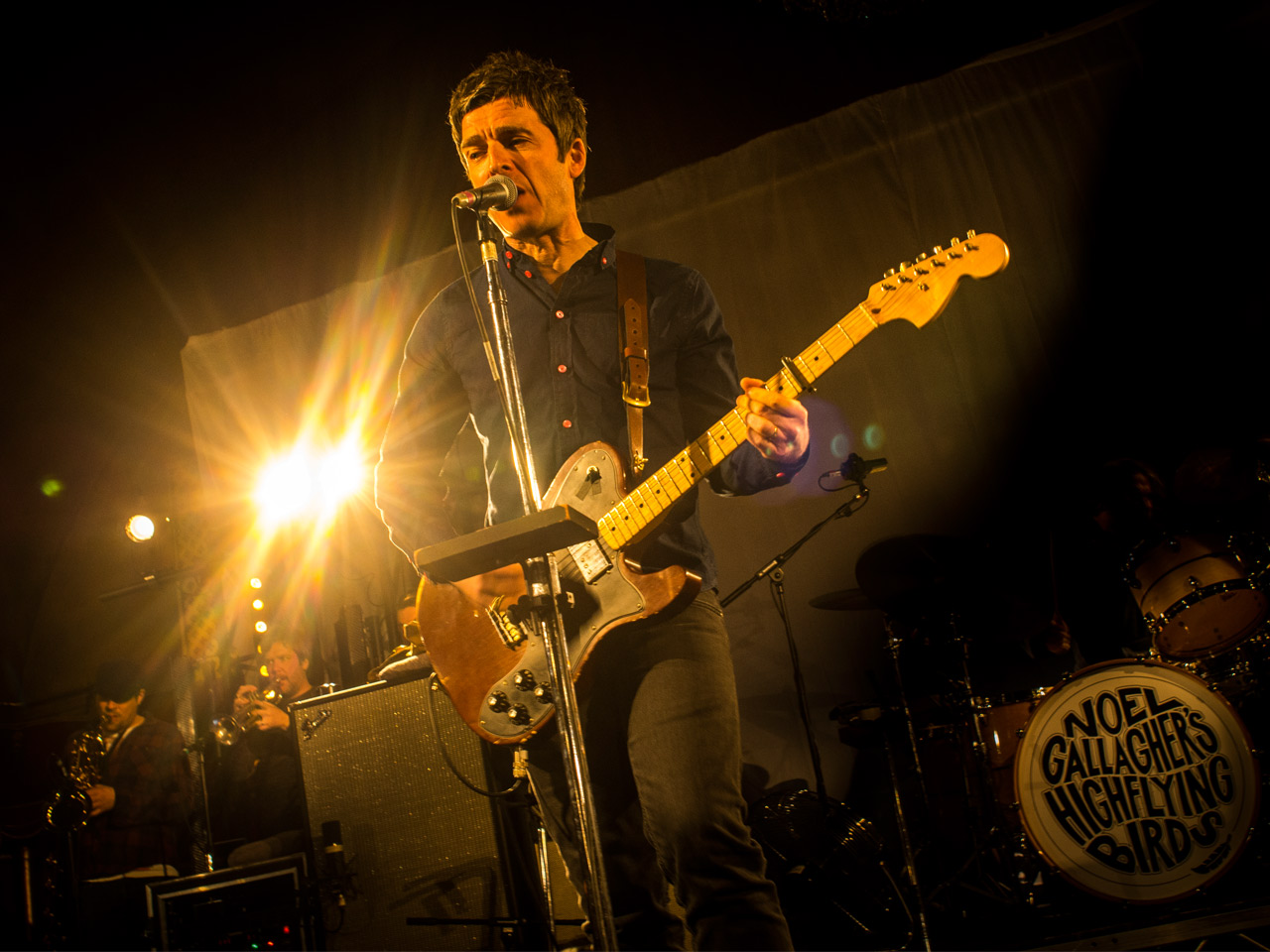 Vote for your favourite Noel Gallagher songs! | Absolute Radio 90s