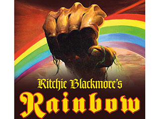 Win tickets to Ritchie Blackmore's Rainbow and Stone Free Festival