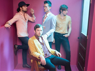 Win Kings Of Leon Tickets
