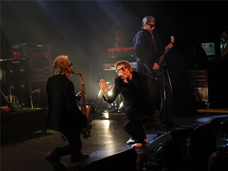 Win Psychedelic Furs tickets