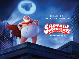 Captain Underpants Terms and Conditions