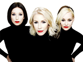 Win Bananarama tickets