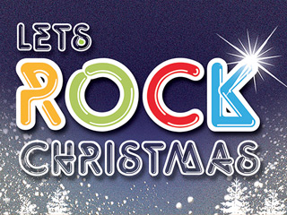 Win tickets to Let's Rock Christmas
