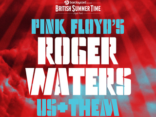 Win tickets to see Pink Floyd's Roger Waters