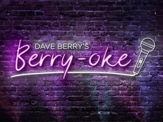 Win RiZE Festival tickets with Berry-oke!