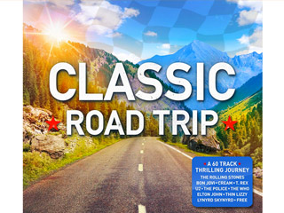 Win the Classic Road Trip compilation
