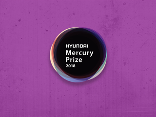 Win a VIP package to the 2018 Hyundai Mercury Prize