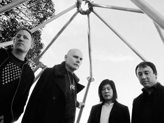 Win tickets to see The Smashing Pumpkins