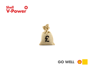 Win £500 EVERY Friday with Leona Graham ...thanks to Shell V-Power!