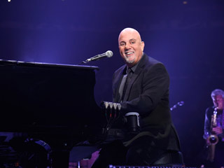 Win tickets to Billy Joel at Wembley Stadium