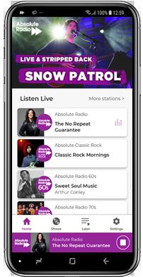 Best free internet radio app for ipad