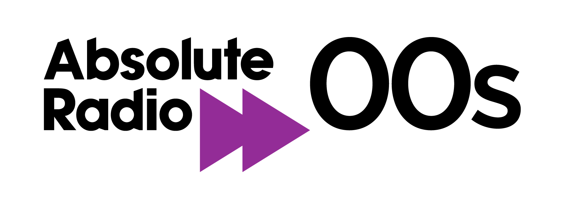 Absolute Radio 00s logo