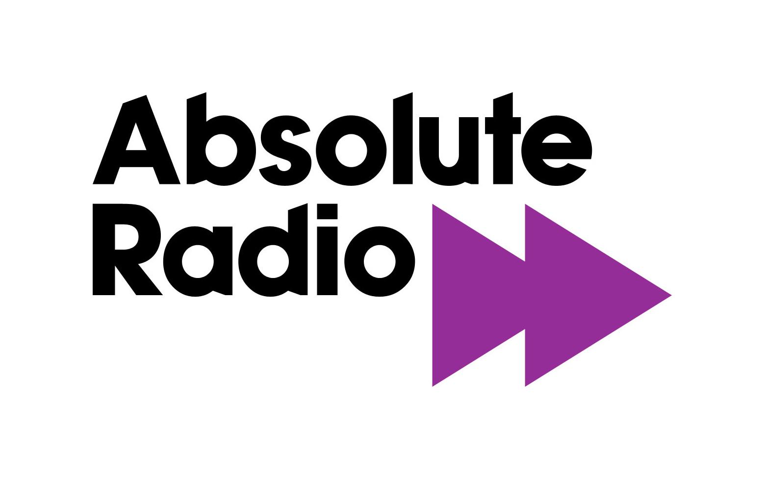 absolute radio logo