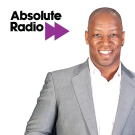 Ian Wright podcast