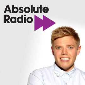 Rob Beckett podcast