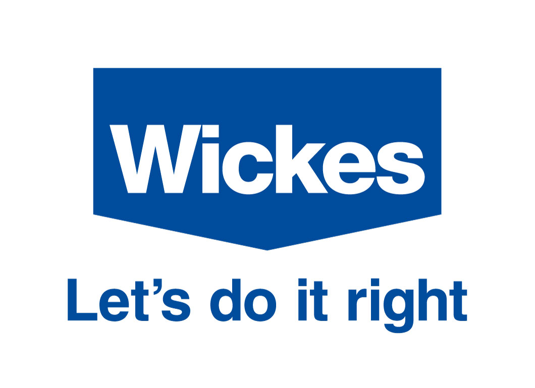 Wickes - Let's do it right