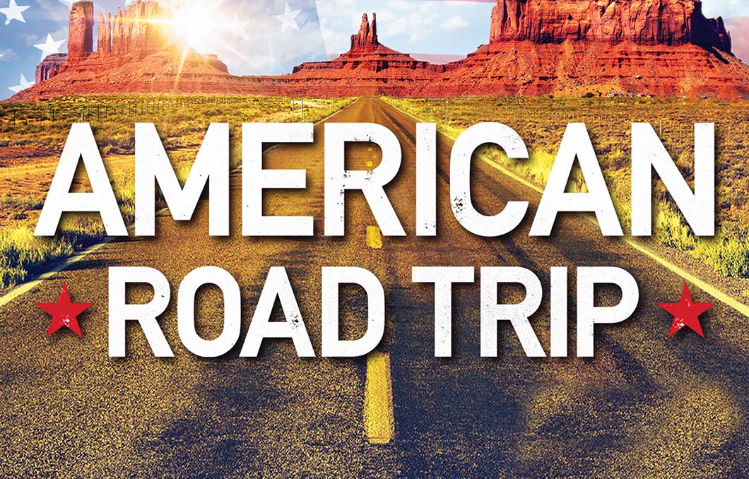 American Road Trip box set