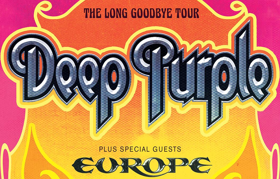 Deep Purple: The Long Goodbye Tour