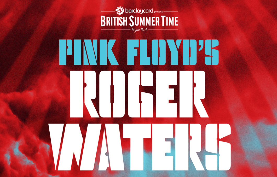 Roger Waters BST Hyde Park