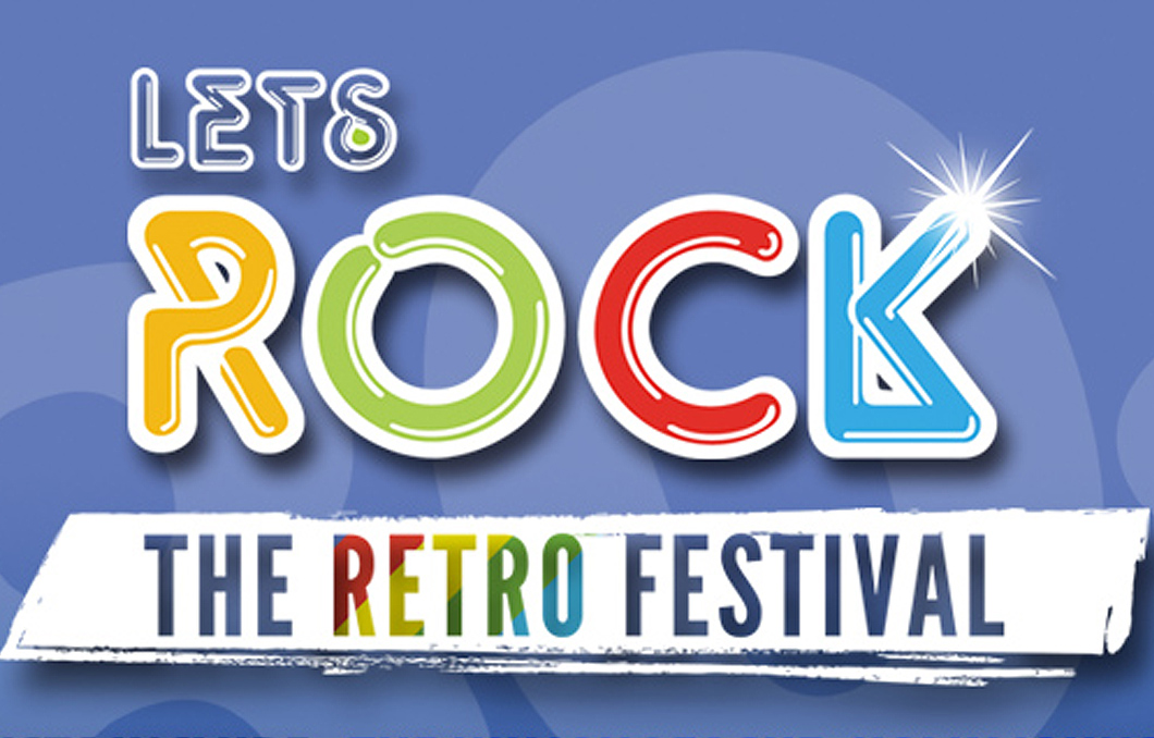 Let's Rock - The Retro Festival